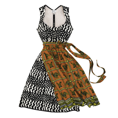 time4africa - Dirndl No5