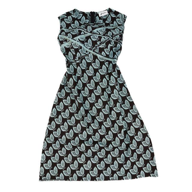 time4africa - Shift Dress No3