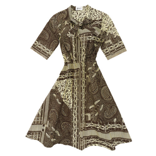 time4africa - Dress with a Bow No2