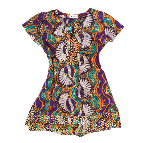 time4africa - Tunic No1
