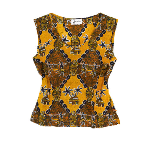 time4africa - Shirt No2