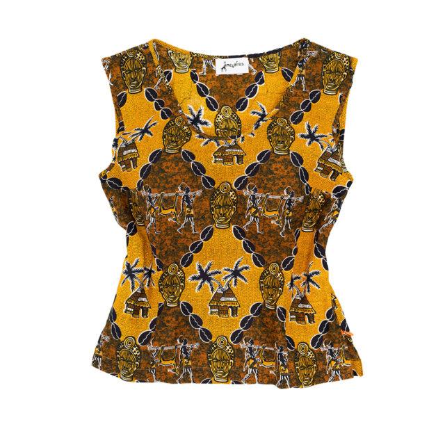 time4africa - Shirt No2